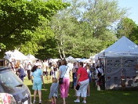Frankfort Art Fair 2018